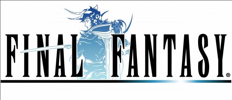 """Lequel de ces cosplayeurs tente de ressembler au héros de """"Final Fantasy"""" ?"""
