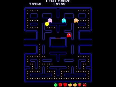 S'il y a bien un jeu que n'importe quel gamer a déjà essayé c'est bien le cultissime Pac-Man. Et tout le monde se souvient de l'écran titre ou apparaît le nom du studio de développement à l'origine du jeu.Quel était son nom ?