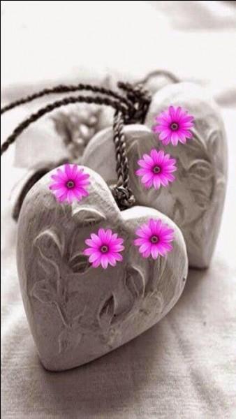 """Qui interprétait les paroles """"Mon cœur te dit je t'aime, il est perdu sans toi"""" ?"""