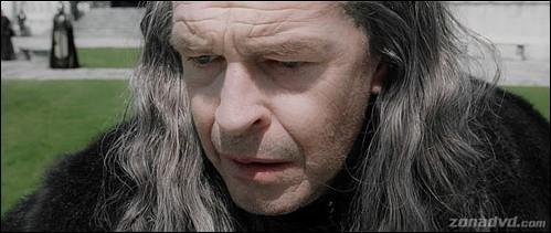 Comment s'appelle l'intendant du Gondor ?