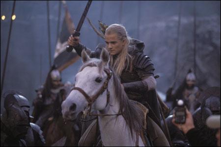 Comment s'appelle ce seigneur elfe ?