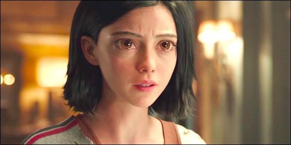 Quelle actrice incarne l'héroïne ?