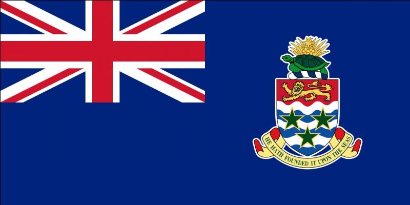 A quel territoire appartient ce drapeau ?