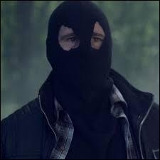 Qui se cache sous ce masque ?