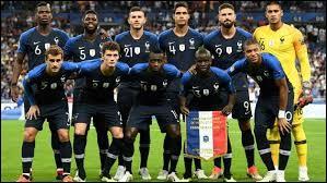 Pour finir, combien de fois les Français ont-ils été champions du monde, et en quelle année ?