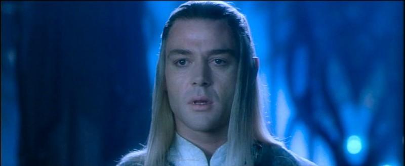 """Espèce : TeleriFamille : Époux de GaladrielDescription : Très grand, cheveux argentés et yeux pénétrants À savoir : Son nom signifie """"arbre d'argent"""" Quel est ce personnage ?"""