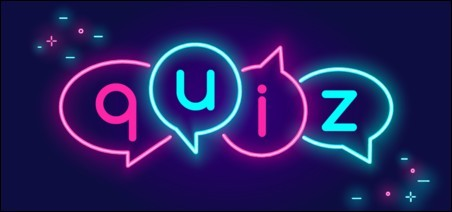 Quizzz !