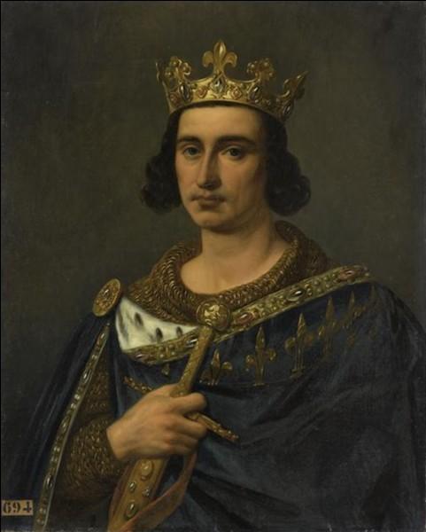 À quelle dynastie le roi Louis IX (1214-1270) appartenait-il ?