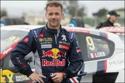 De quelle région française est originaire le célèbre Sébastien Loeb ?