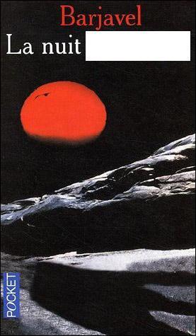 René Barjavel a écrit : La nuit…