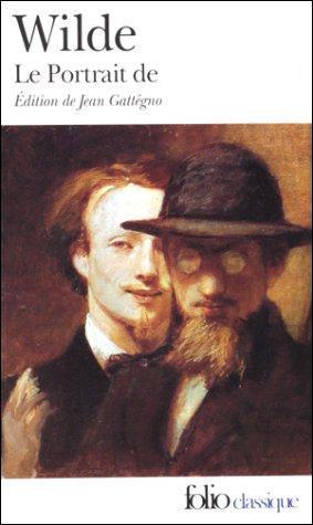 Quel est ce livre d'Oscar Wilde ? Le portrait…