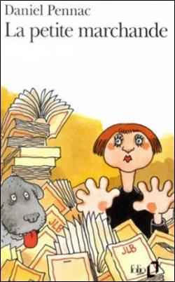 Quel est ce célèbre roman de Daniel Pennac ? La petite marchande…