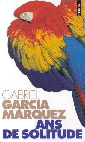 Combien d'années de solitude évoque l'écrivain Gabriel Garcia Marquez dans son roman ?