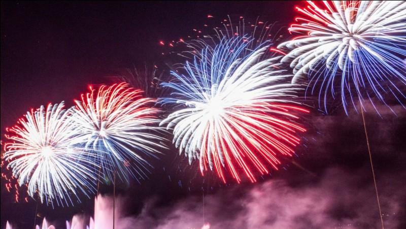 Que fête-t-on le 14 juillet ?