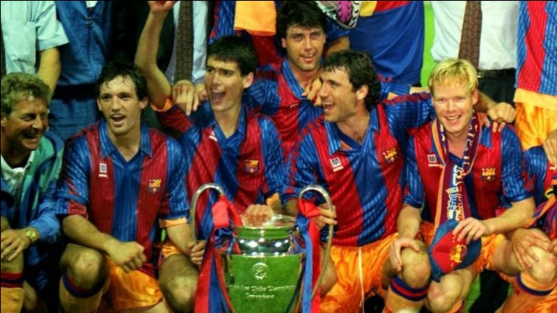Qui a marqué l'unique but du match lors de la finale de la Coupe des clubs champions européens, maintenant appelée Ligue des champions ?