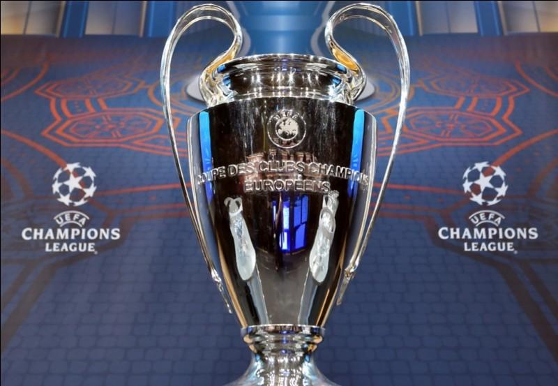 Face à quel club le FC Barcelone a-t-il remporté sa première Ligue des champions en 1992 ?