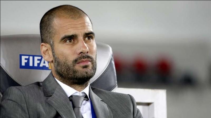 Combien de titres le FC Barcelone a-t-il remportés sous l'ère Guardiola en tant qu'entraîneur ?
