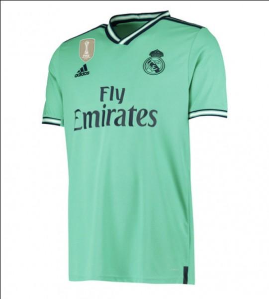 Quelle est la recrue latérale offensive du Real Madrid ?