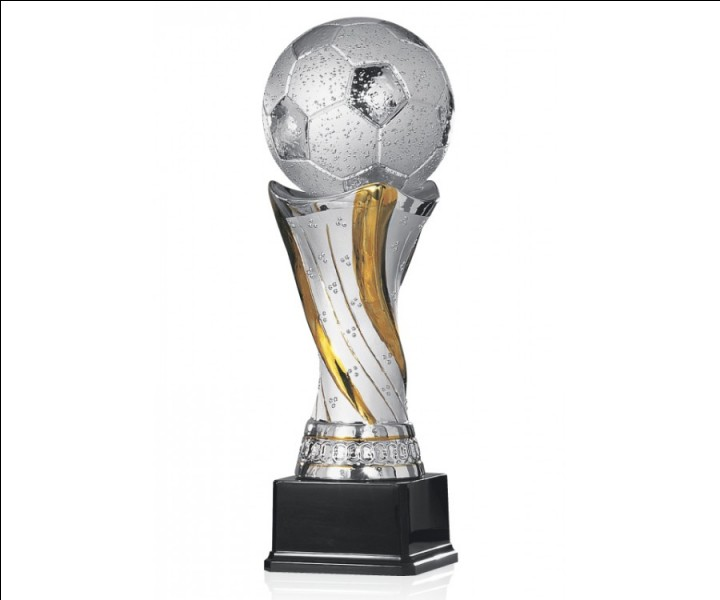 Quel joueur a été, l'année dernière, champion du monde et vainqueur de la ligue des Champions ?