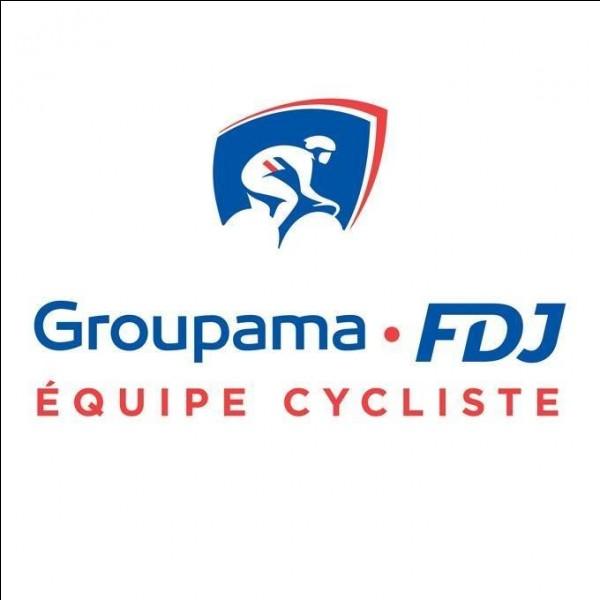 Comment s'appelle le manager de l'équipe Groupama FDJ ?