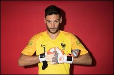 Numéro 1 : Capitaine de l'équipe de France de football je suis?