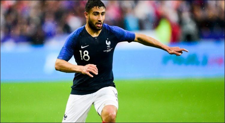 Numéro 18 : J'ai joué 6 matches lors de la Coupe du Monde 2018. Je suis...