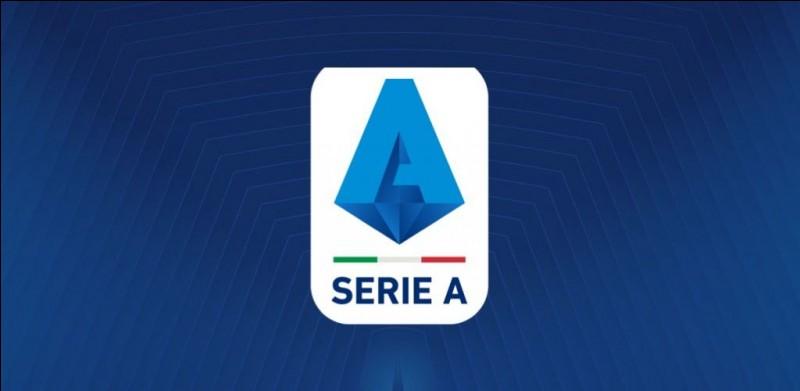 Combien des joueurs nommés dans ce 11 sont maintenant en Serie A ?