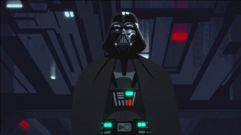 """""""Shhhh oui, ils doivent périr shhhh c'est l'empereur qui me l'a ordonné shhh nous devons tuer tous les ... !""""De qui parle-t-il ?"""