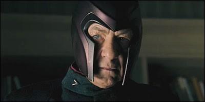 """""""Je suis d'accord, notre heure a sonné, assez de ce Xavier et de ces ... !""""De quelles personnes parle Magneto ?"""