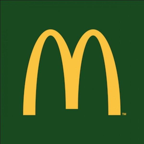 Ce logo est....