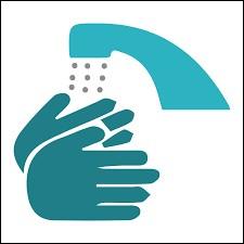 Combien d'étapes y a-t-il pour un lavage de mains aux normes ?