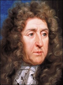 Qui est cet André, célèbre jardinier du roi louis XIV, chargé de l'aménagement des jardins des châteaux de Versailles, de Vaux-le-Vicomte, de Chantilly, mort en 1700 ?