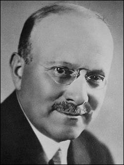 Qui est cet André, ingénieur, polytechnicien, pionnier de l'industrie automobile, mort en 1935 ?