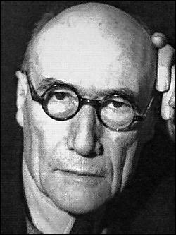 Qui est cet André, écrivain et prix Nobel de littérature en 1947, mort en 1951 ?