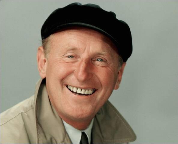 Qui est cet André, acteur, chanteur, humoriste, dit Bourvil, mort en 1970 ?