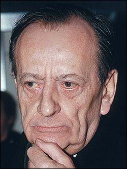 Qui est cet André, aventurier, écrivain et homme politique, mort en 1976 ?