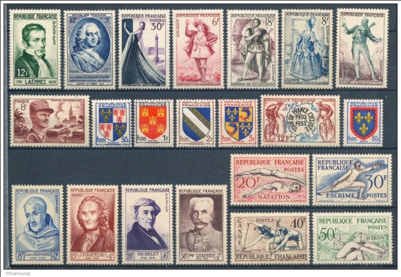 Quel mot désigne un collectionneur de timbres ?