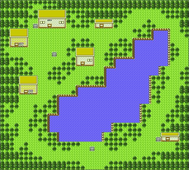 Quel Pokémon peut-on capturer au Lac Colère ?