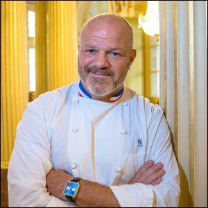 """Dans """"Cauchemar en cuisine"""", quand Philippe Etchebest a fini sa mission, en cadeau il offre..."""