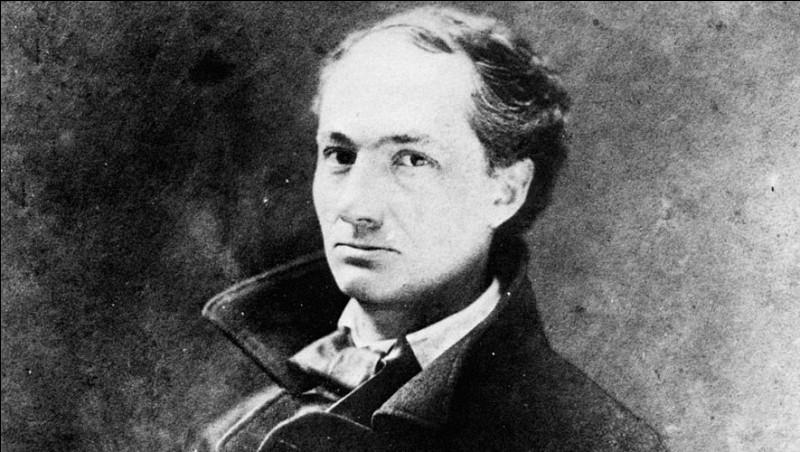 """""""Parfum exotique"""" est un sonnet de Charles Baudelaire."""