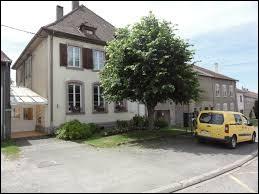 Petit tour dans le Grand-Est, à Donnelay. Village du Saulnois, dans le parc naturel régional de Lorraine, il se situe dans le département ...