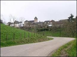 Sérilhac est un village Corrézien situé dans l'ancienne région ...