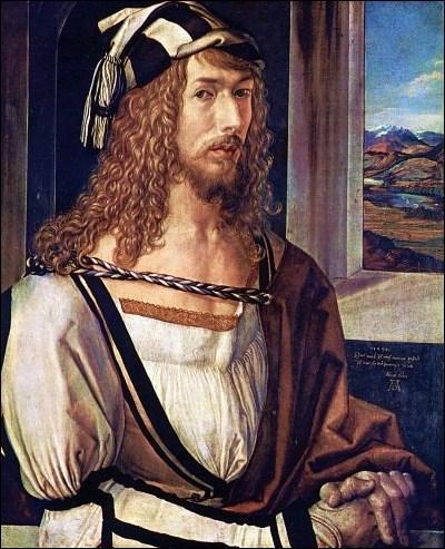 Quel peintre et graveur allemand manifesta son génie dans des oeuvres telles que 'La fête du rosaire', 'Adam et Eve' ou encore 'Saint Jérôme' ?