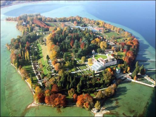 Comment se nomme le lac le plus important d'Allemagne ?