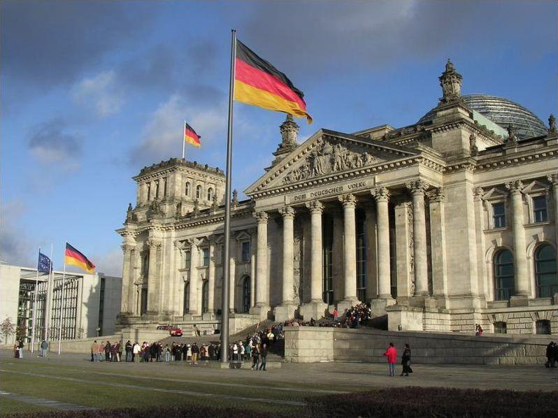 Destination de rêve - L'Allemagne
