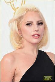 Lady Gaga est :