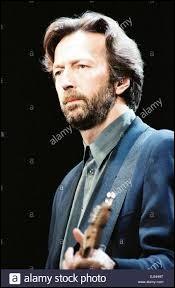 Eric Clapton a chanté ''Wonderful Tonight'' pour sa compagne Pattie Boyd, ex-femme d'un membre des Beatles qui a écrit ''Something'', ''Here Comes the Sun'' et ''My Sweet Lord''. Quel est son nom ?