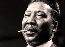 ''Mannish Boy'' est un titre de Muddy Waters. De quel courant musical faisait-il partie ?
