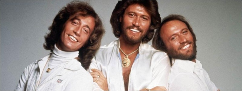 ''Stayin' Alive'' est un titre des Bee Gees. Quel prénom n'est pas celui d'un des membres de ce groupe ?