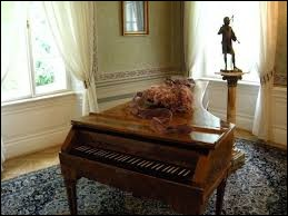 Wolfgang Amadeus Mozart séjourna à la célèbre Villa Bertramka qui se trouve à :